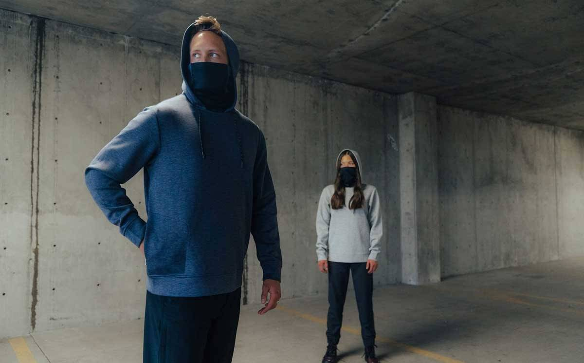 Hi-Tec Sports to launch performance apparel with built-in face mask