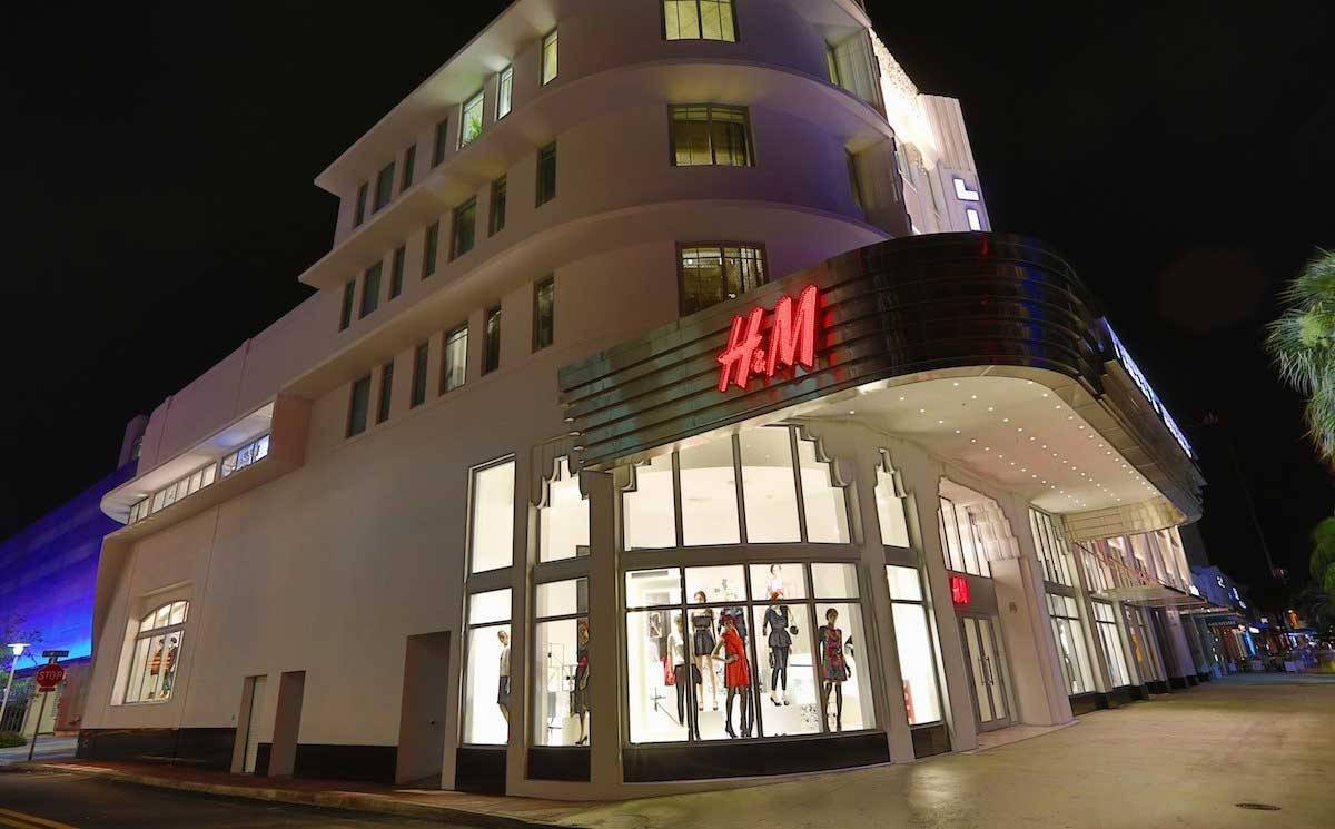H&M Q1 sales and profit up but forecasts loss and job cuts due to Covid-19