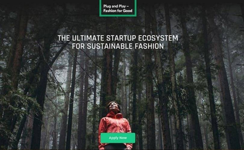 Fashion for Good and Plug & Play: 59 sustainable startups to know