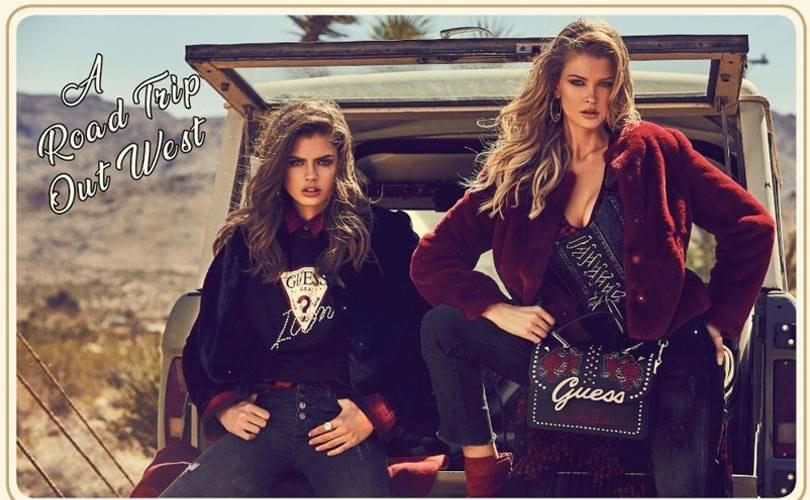 Guess adds two new independent directors to its board
