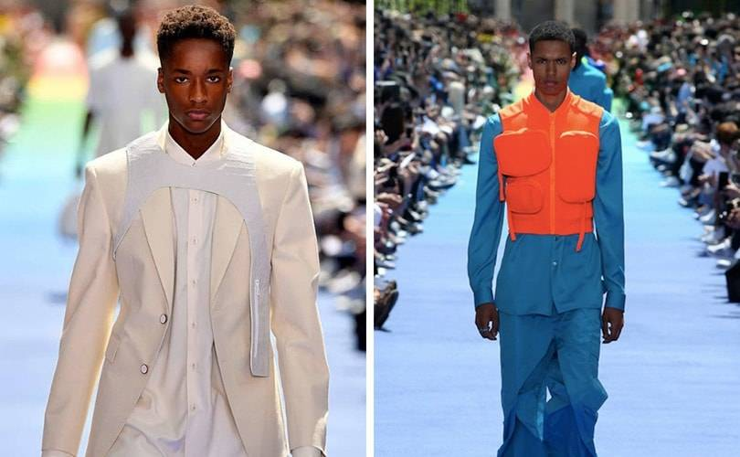 Is there a future in dedicated men's fashion weeks?