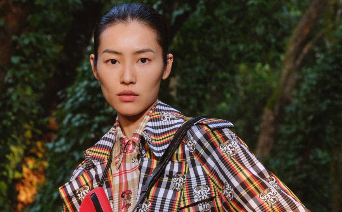 Burberry's sales dip shows European market remains challenging
