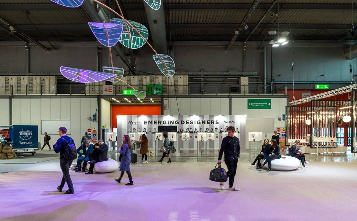 The future - and relevance - of fashion trade shows