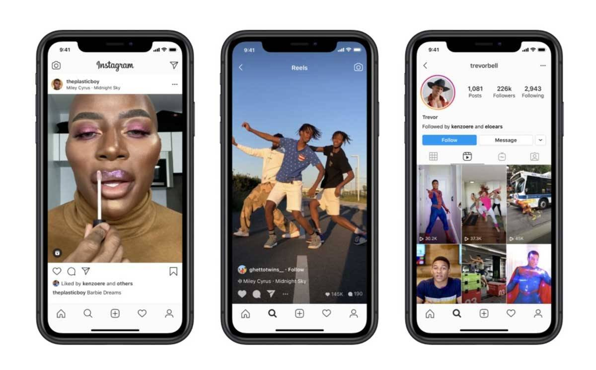 Instagram Reels expands to more countries