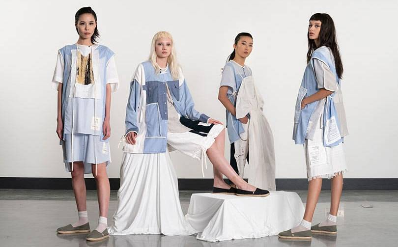 32 Sustainability efforts of the fashion industry in September 2020