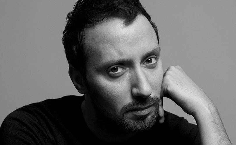 5 things you should know about Anthony Vaccarello...