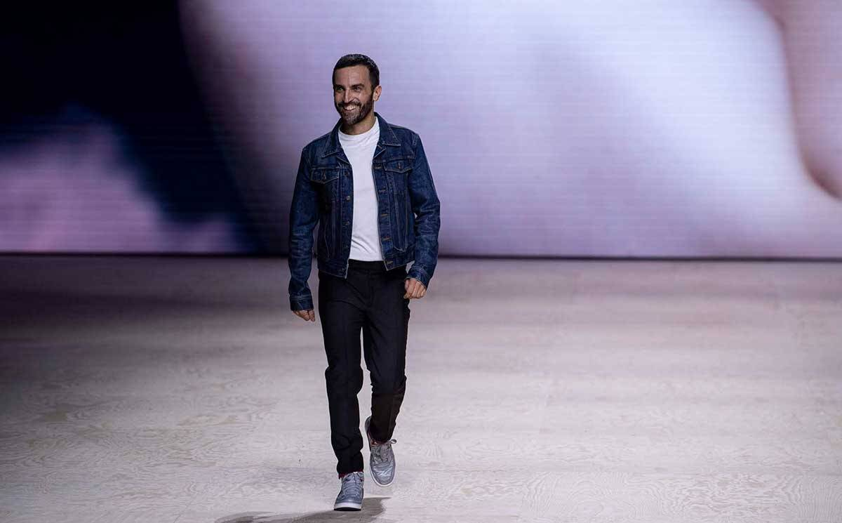 Nicolas Ghesquière rejects association with Donald Trump