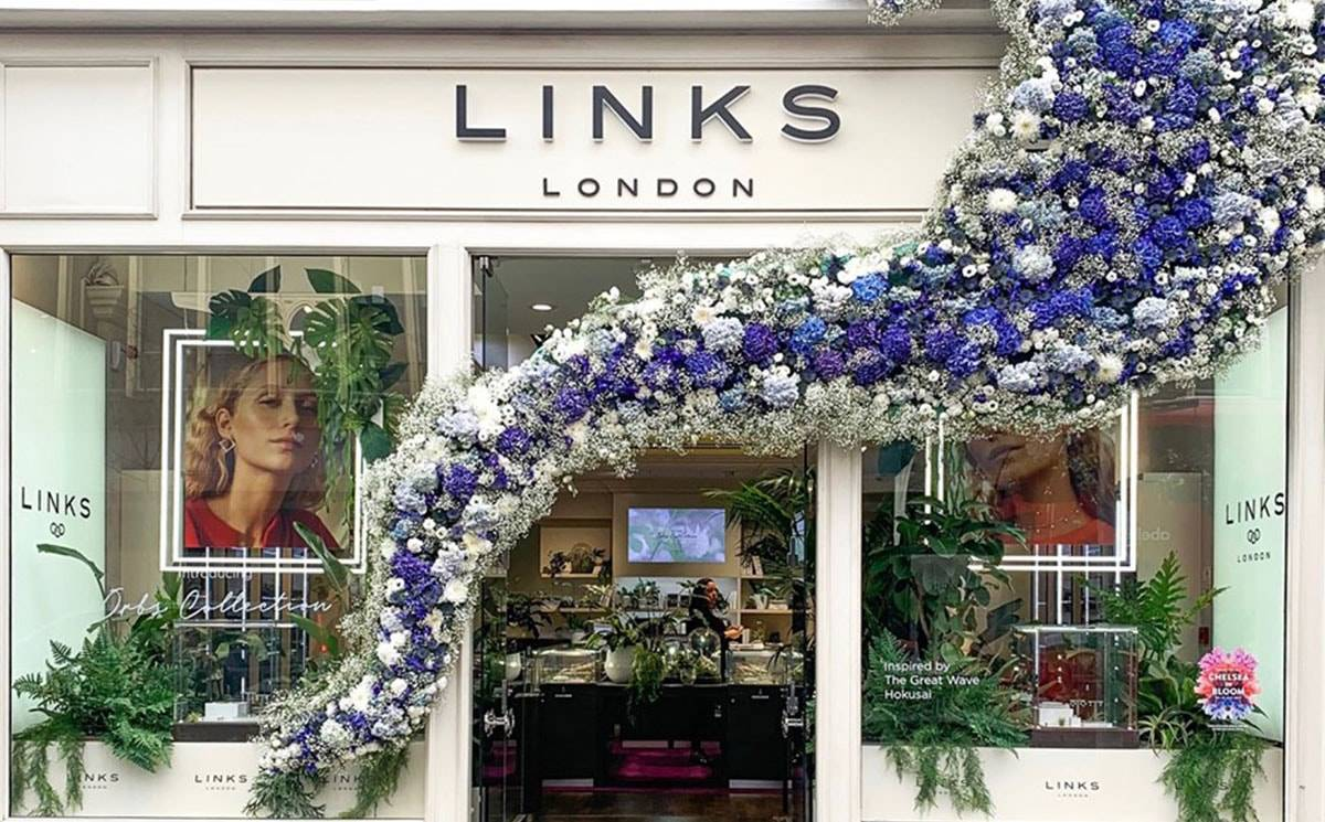 Links of London falls into administration
