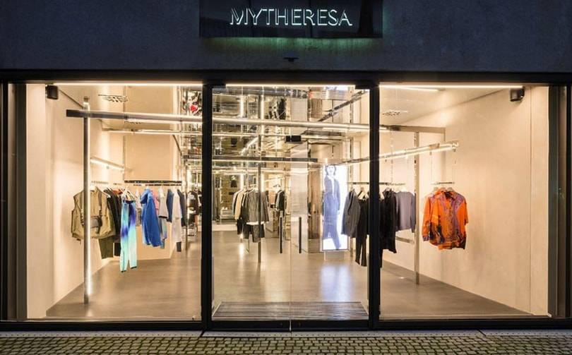 Mytheresa confidentially applies for New York IPO