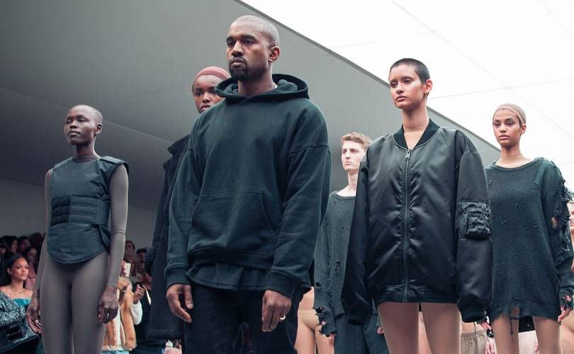 Kanye West Yeezy collection sells out at retail: surprising or not surprising?