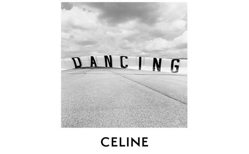 Celine to debut men's collections online