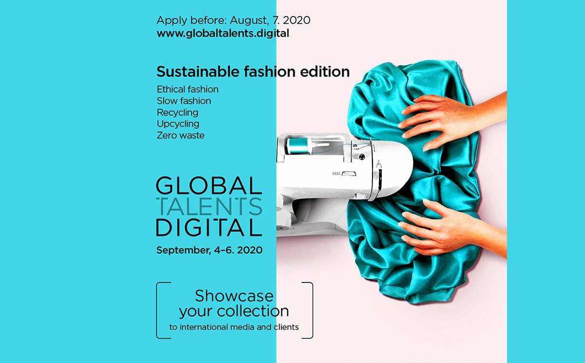 100 Fashion ideas about saving the Earth at Global Talents Digital
