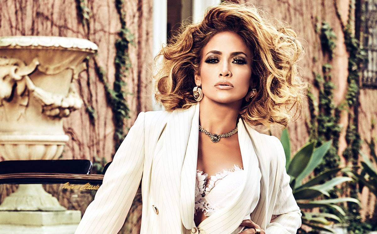First look: Jennifer Lopez for Guess, Inc. Spring 2020 campaign