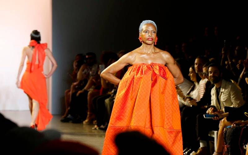 Day 1 of New York Fashion Week radiates a new energy