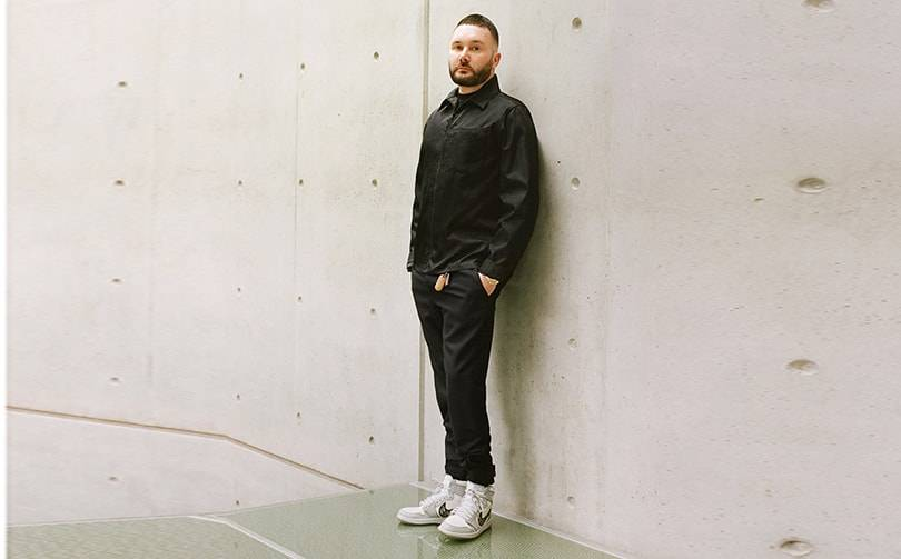 Kim Jones to design womenswear at Fendi