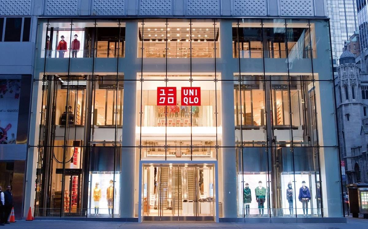 Fast Retailing lowers full year outlook, sees around 50 percent profit decline