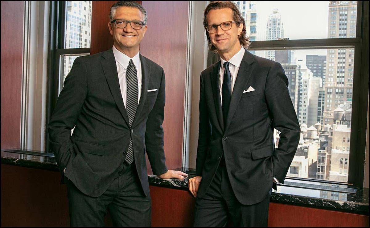 Ex-Ralph Lauren CEO Stefan Larsson to join as President of PVH