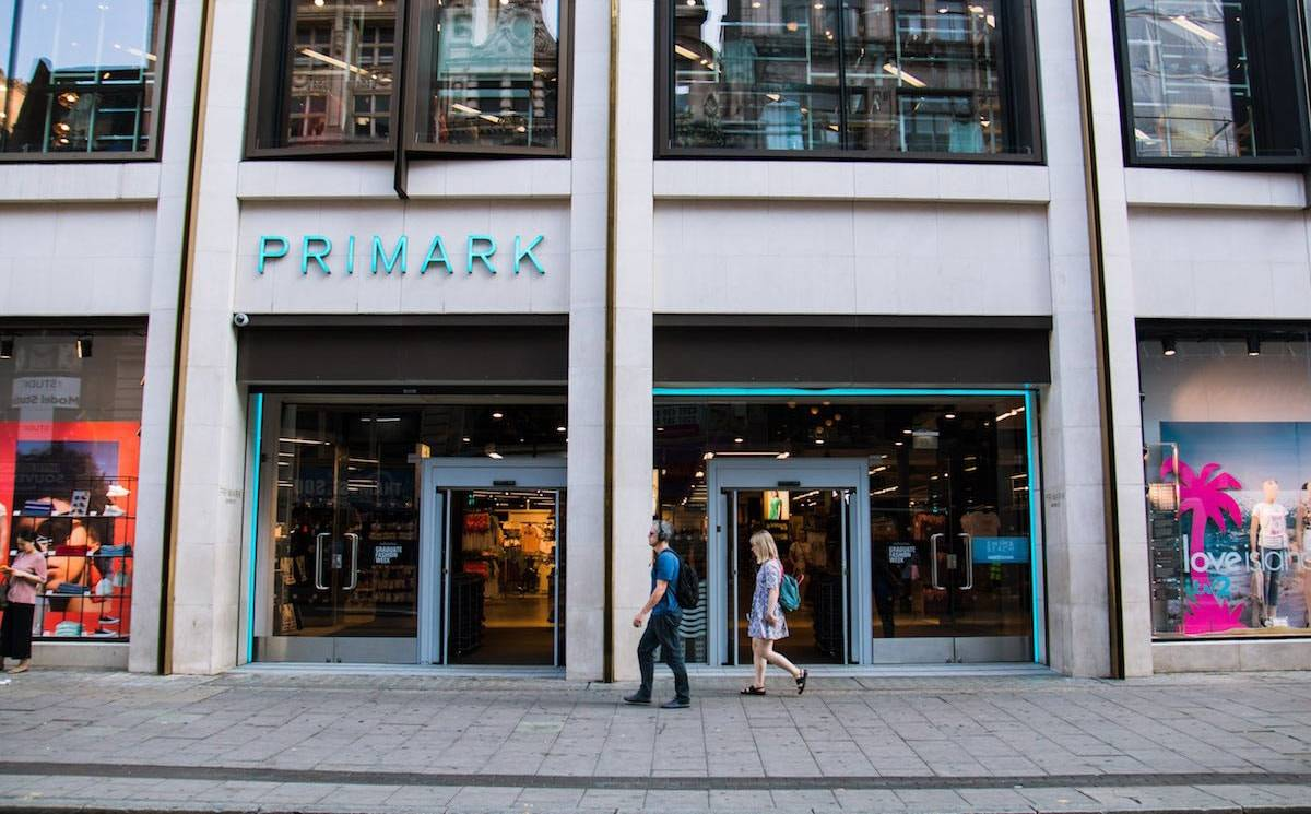 Primark and John Lewis expected to turn down job retention bonus