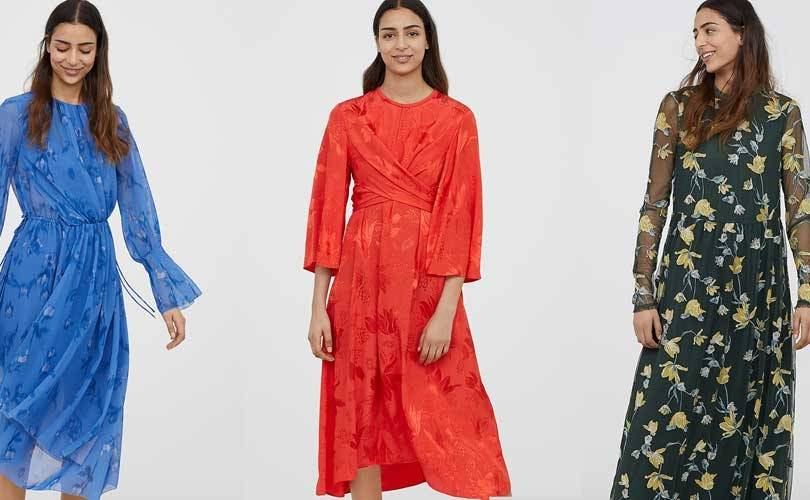 H&M launches its first modest fashion line