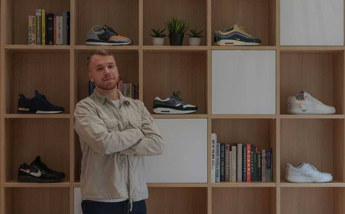 CEO Interview: Q&A with George Sullivan, founder of The Sole Supplier