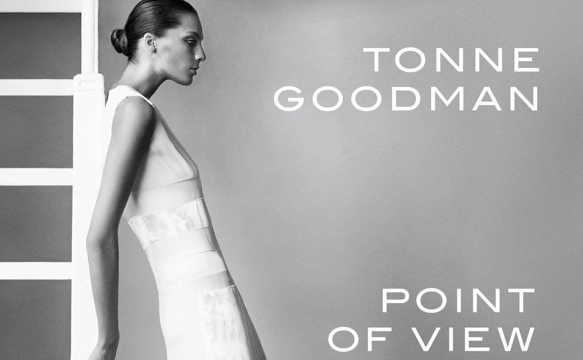 Book review of 'Tonne Goodman: Point of View'