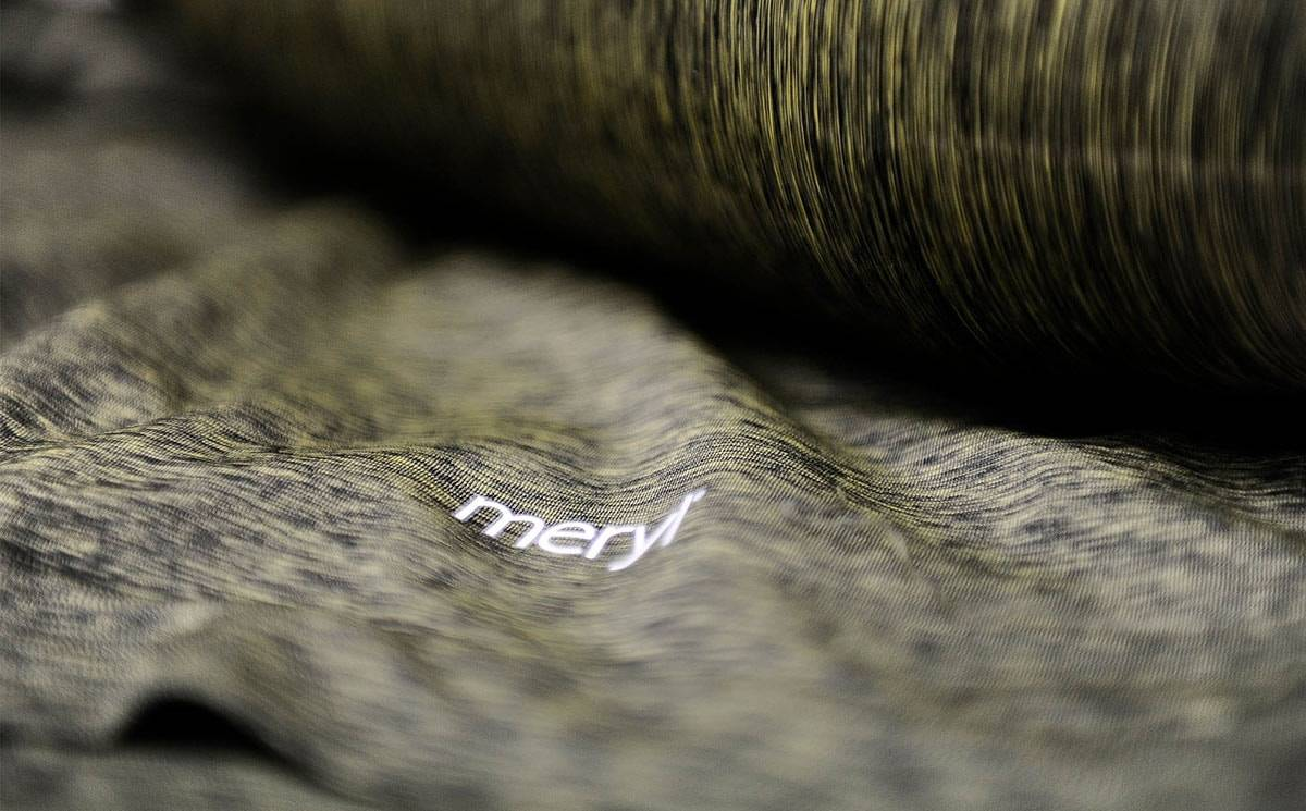 Nylstar launches Meryl recycled yarns using Invista
