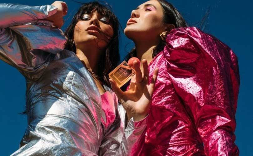 The Suarez Sisters launches fragrance