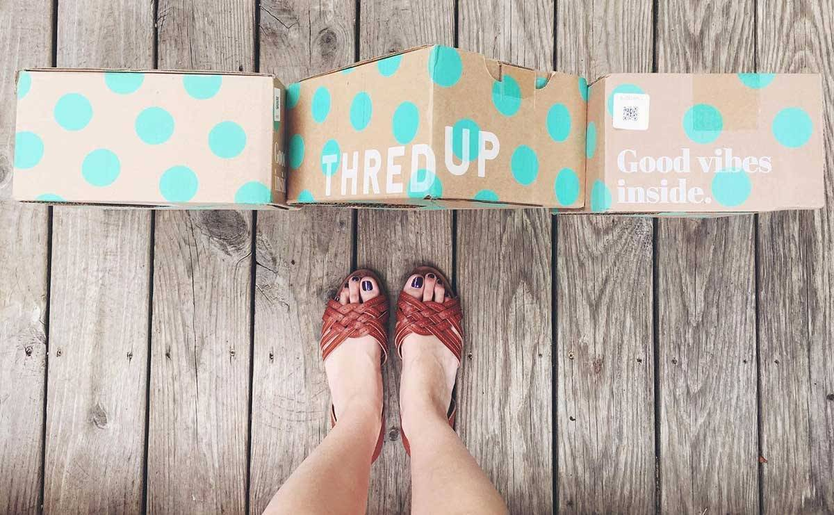 ThredUp's resale report uncovers truth behind holiday gifting trends