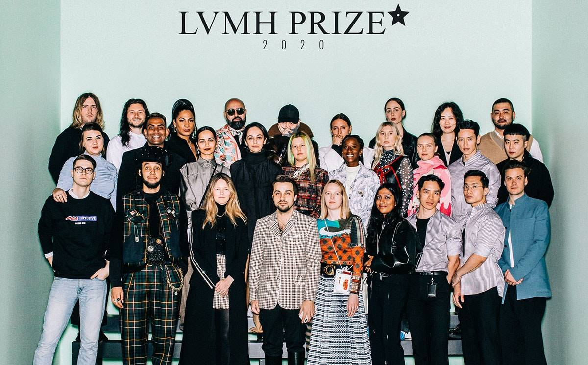 Lvmh Prize News And Archive