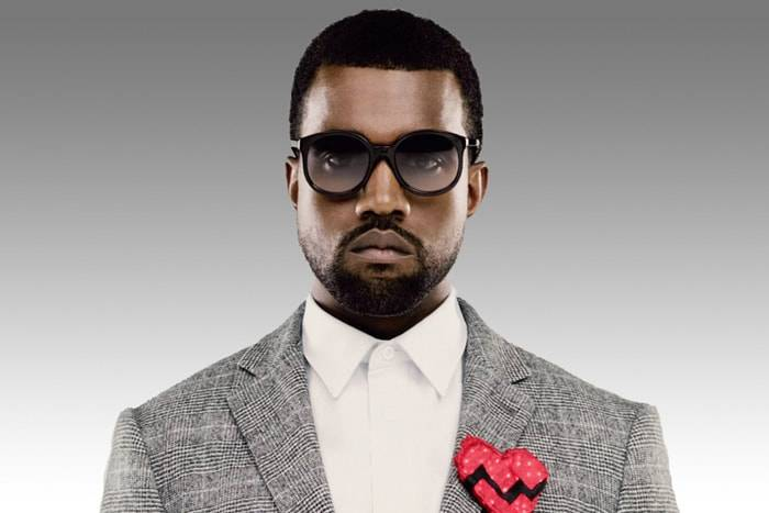 Kanye West says straight designers face discrimination