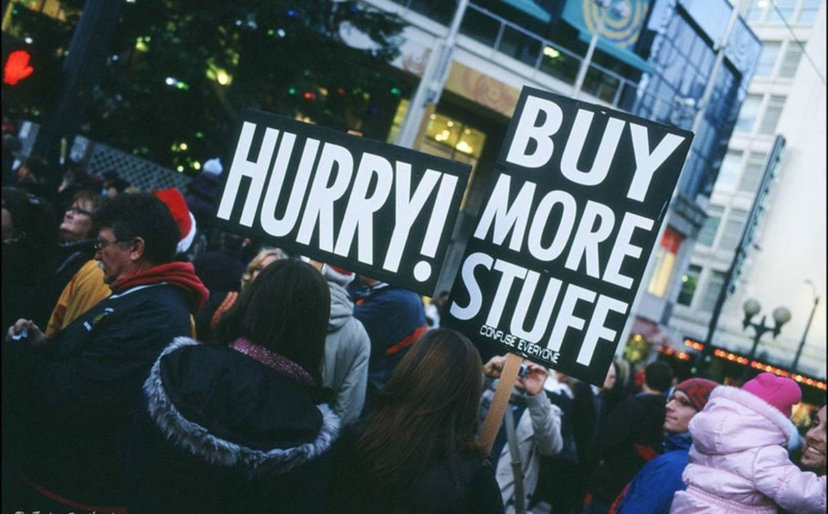 How retailers can capitalise on Black Friday