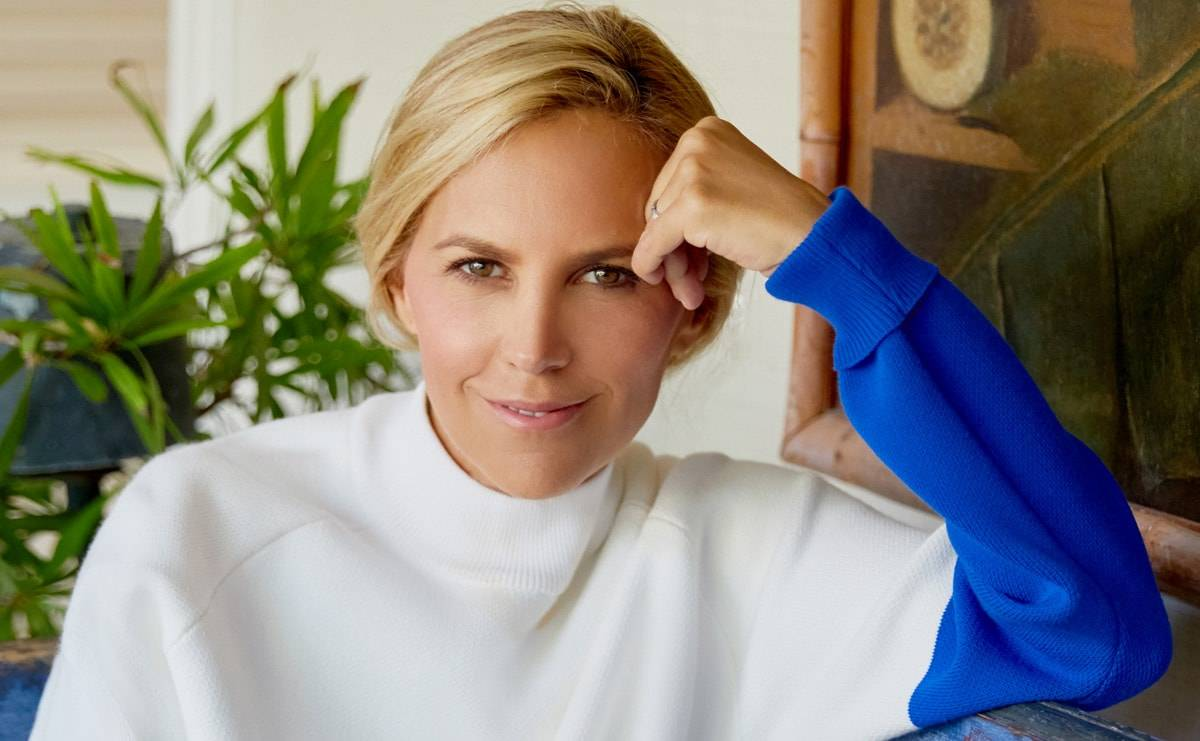 Tory Burch partners with Shiseido for new beauty venture
