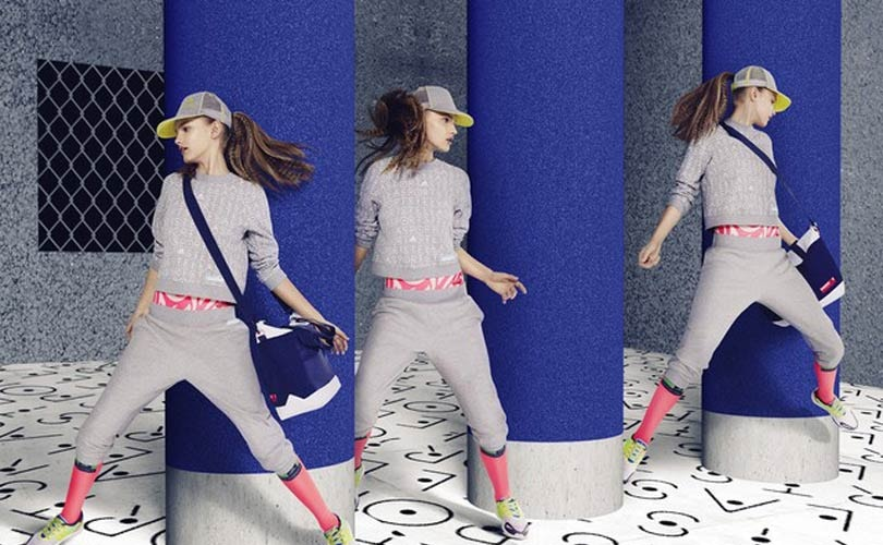Stella McCartney and Adidas launch StellaSport
