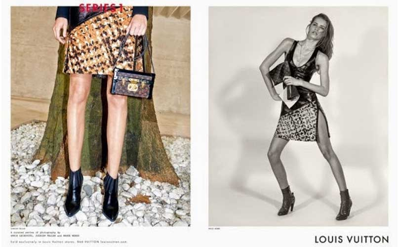 LVMH reports 6 percent rise in FY14 revuenes
