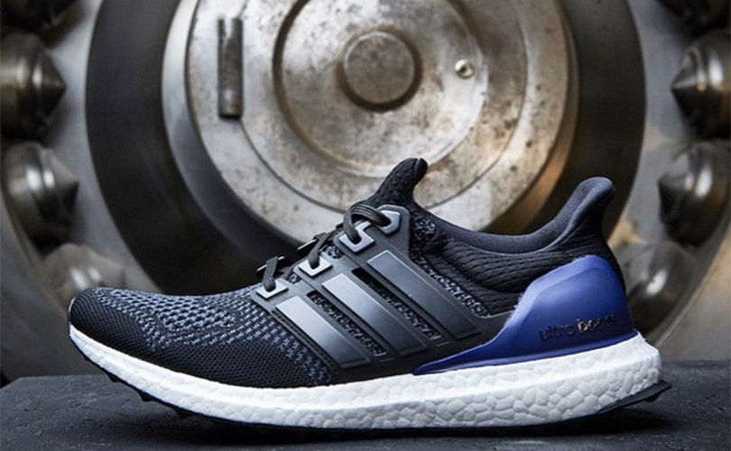 Adidas FY14 sales rise