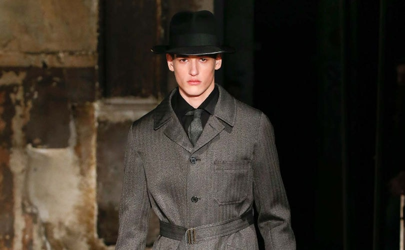 Paris Men's Fashion Week Day 3