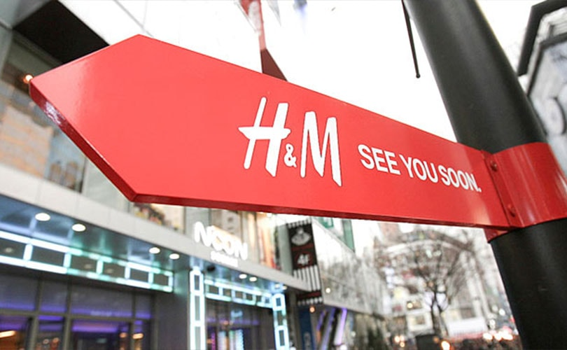 Black Friday for H&M: global protests for living wage during Cyber Week