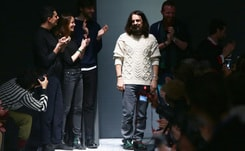 Gucci expected to name Alessandro Michele creative head
