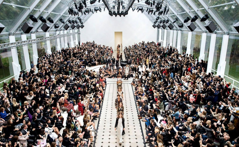 The Fashion Week shows everyone was talking about