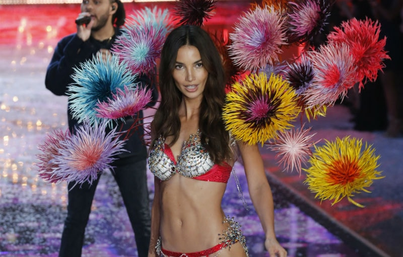 Infographic - 20 things you can get for the price of the Victoria's Secret Fantasy Bra