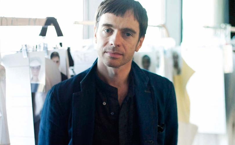 Christophe Lemaire to launch capsule collection for Uniqlo