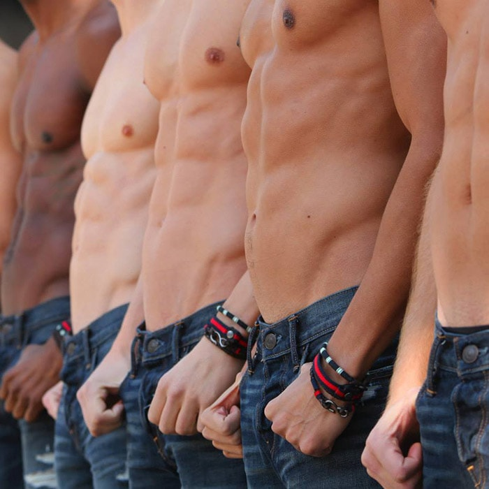 Abercrombie says Goodbye to in-store Abs and over-'Sexualised Marketing'