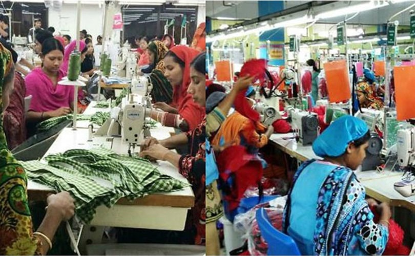 problems and prospect of garments industry in bangladesh
