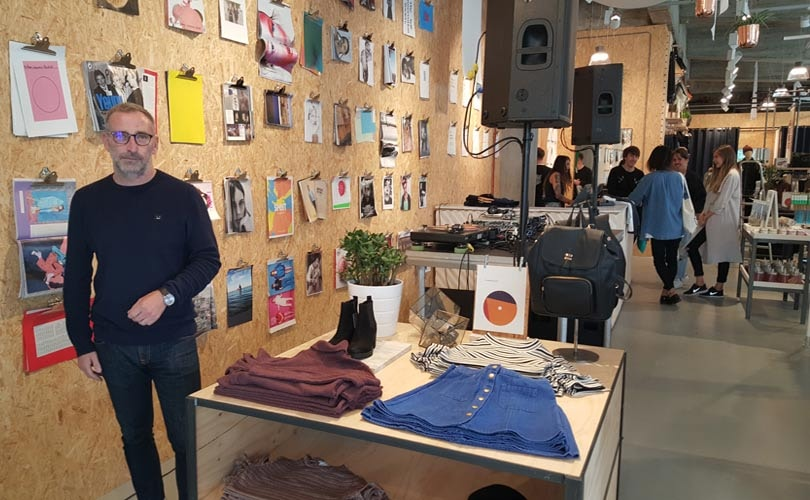 "Urban Outfitters: ""Every Store is like an Experiment"""