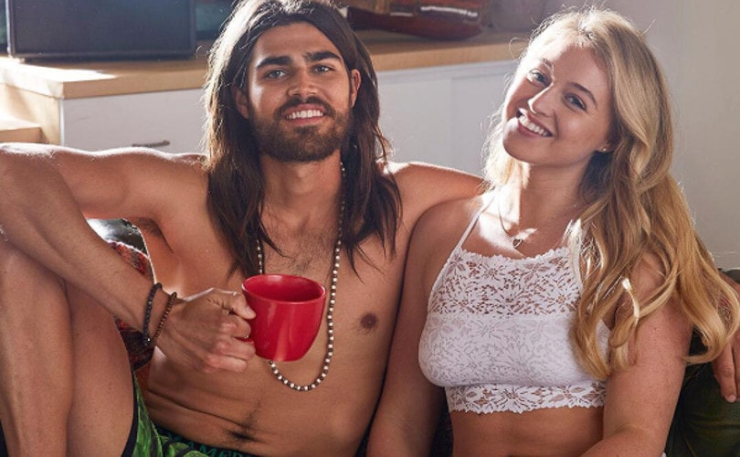 Spoof or not? American Eagle celebrates male body positivity with #AerieMan