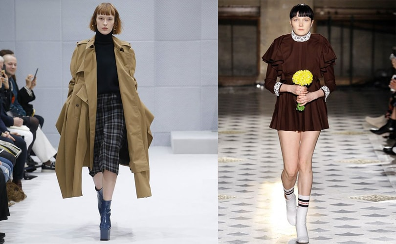 Demna Gvasalia in race row for only using white models