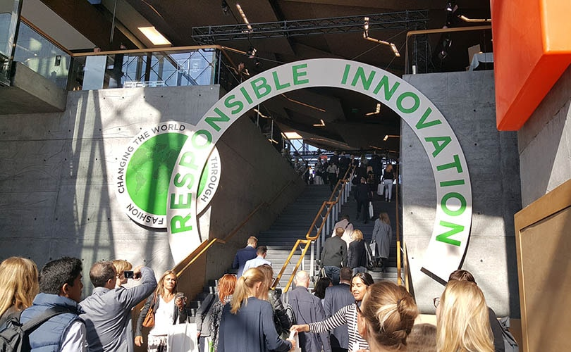 War on waste at ISPO Munich 2020
