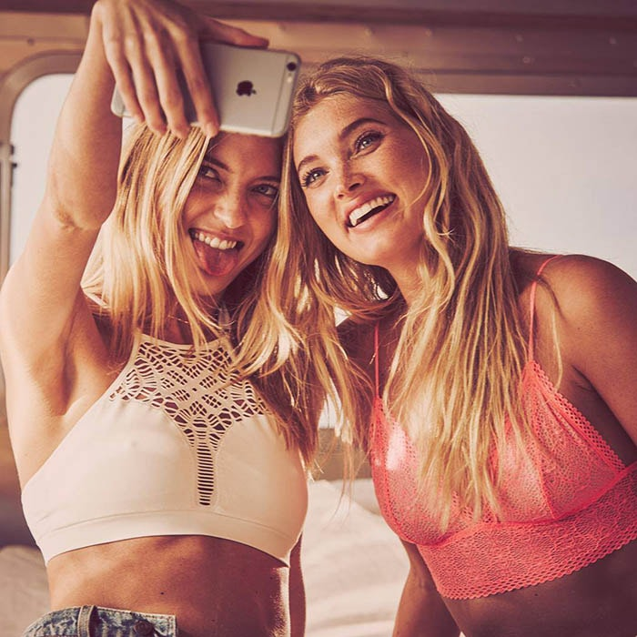 L Brands confirms VS product cut, turns focus to core product