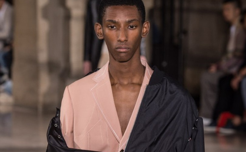 Five top trends at Paris men's fashion week