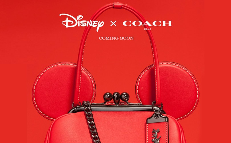 In Picture: Disney x Coach